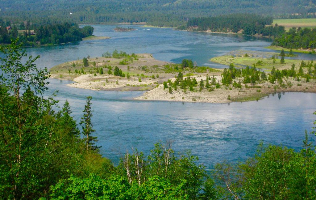 Upper Columbia River Soil Amendment Technology Evaluation Study